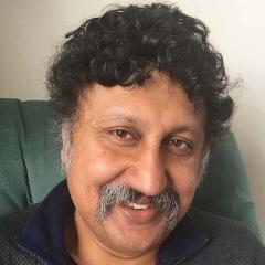 Bharath Sriraman