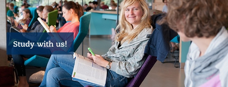 Study at Stockholm University