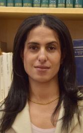 Dana Seifeddine Ehdwall
